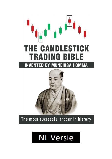 Candlestick Trading Bible NL-versie