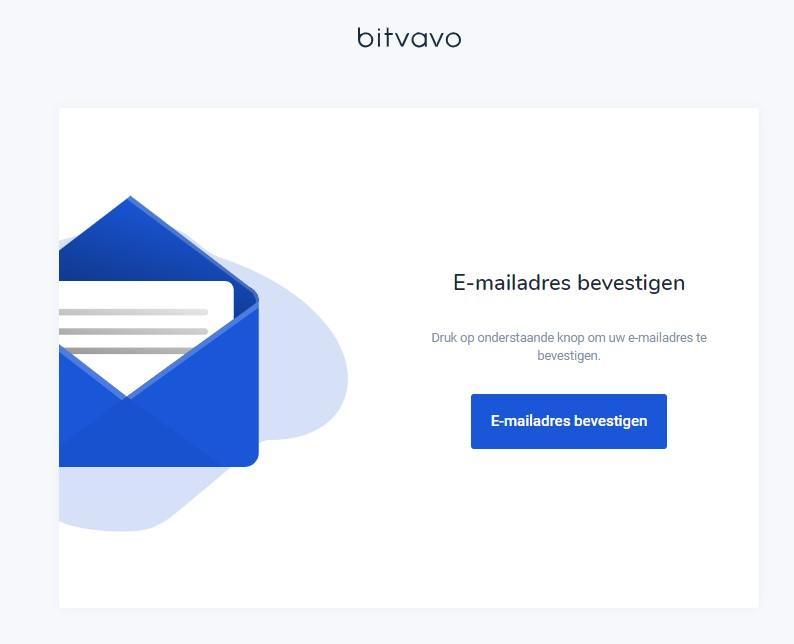 Hoe maak ik een account op Bitvavo?